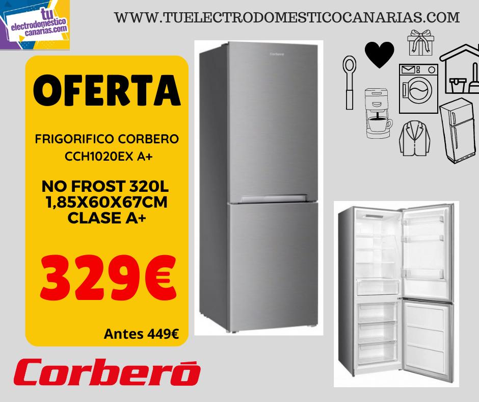 FRIGORIFICO CORBERO 109388